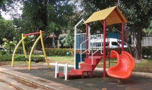 Taman Situ Lembang