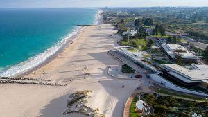 City Beaches