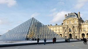 Museum Louvre